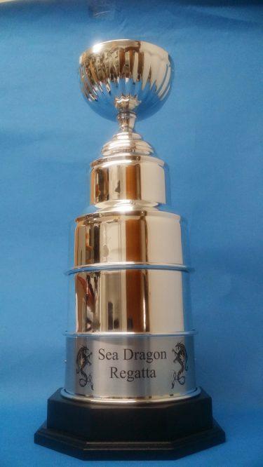 Stanley look-alike Trophy Cup