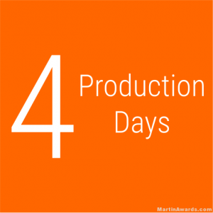 4 Day Production