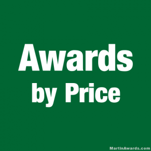Awards by Price