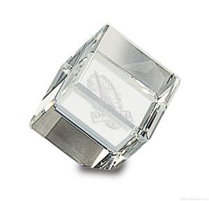Crystal Cube