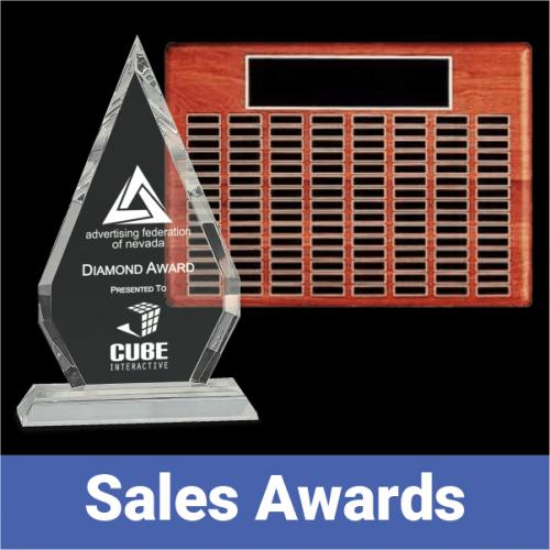 Company Sales Awards