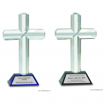 Crystal Crosses