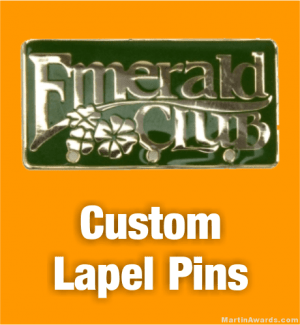 Custom Lapel Pins