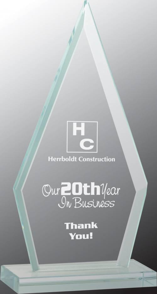 Triangle Glass Award
