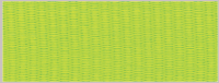 "1 1/2"" Neon Green Neck Ribbon with Snap Clip"