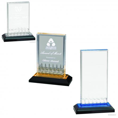 Mirage Impress Acrylic Awards