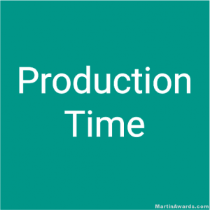 Production Time