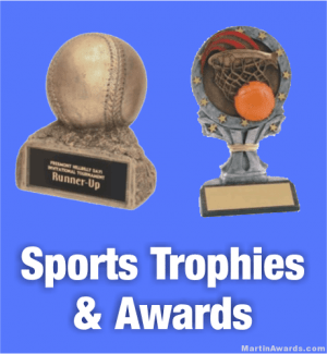 Sports Trophies/Awards