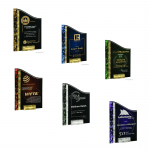 SunRay Acrylic Awards