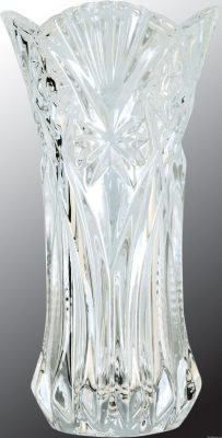 Royal Glass Vase