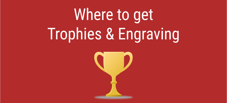 Trophies & Engraving