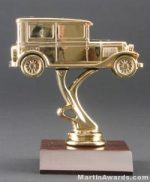 Antique Car Trophies