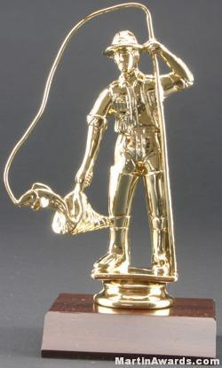 Fisherman Trophy 1