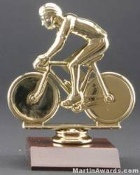 Bicycle Trophy