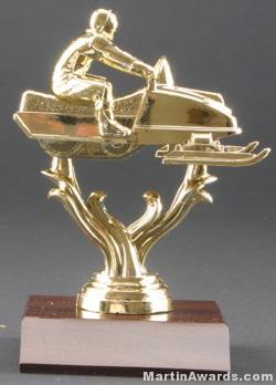 Snowmobile Trophies 1