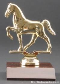 Tennessee Walker Trophy