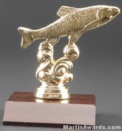 Trout Trophy 1