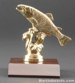 Salmon Trophy 1
