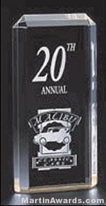 Lexus Award 1