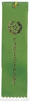 Small Ribbon, Participation Ribbons 1
