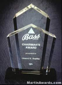 Presidential Chairman Award