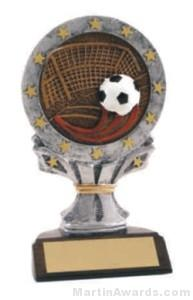 Soccer All Star Trophies & Engraving