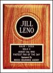 """Trent Series Plaques with Engravable 2 1/2"""" Disc"""