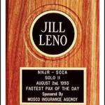 Trent Series Plaques with Engravable 2 1/2″ Disc 1